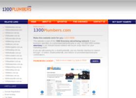 1300plumbers.com