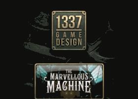 1337gamedesign.com