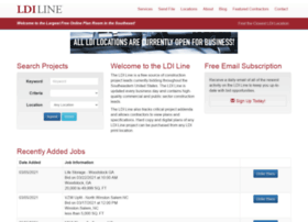 134.ldiline.com