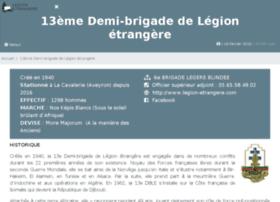 13dble.legion-etrangere.com