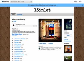 13inlet.bandcamp.com