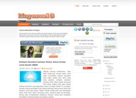 13nova.blogspot.com