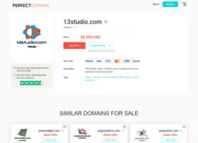 13studio.com