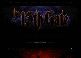 13thgate.com