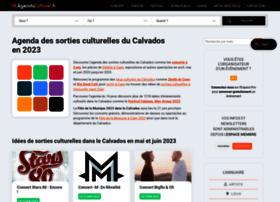 14.agendaculturel.fr