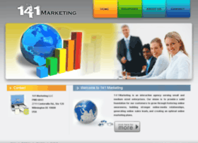 141marketing.com