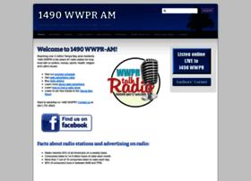1490wwpr.com