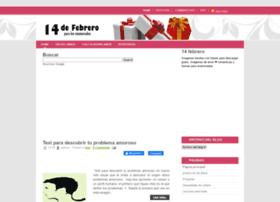 14febrero.net