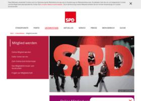 150-jahre-spd.de