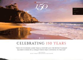 150.irvinecompany.com