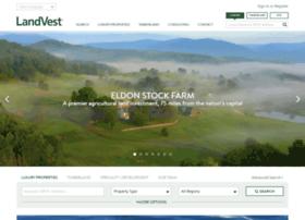 1508lakeroad.landvest.com