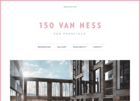150vanness.com