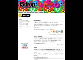 15drop.com