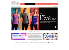 15loveapparel.com