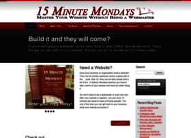 15minutemondays.com