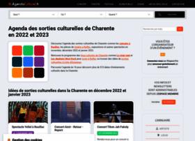 16.agendaculturel.fr