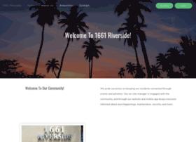 1661riverside.com