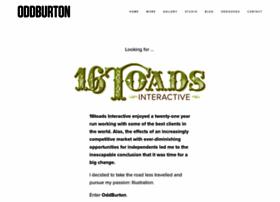 16toads.com