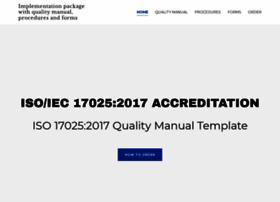 17025.com