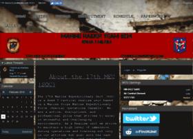 17thmarineexpeditionaryunit.enjin.com