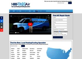 1800coldair.com