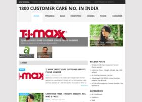 1800customercare.com