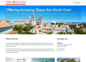 1800hotels.com