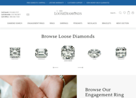 1800loosediamonds.com