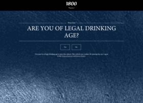 1800tequila.com
