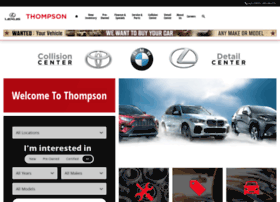 1800thompson.com