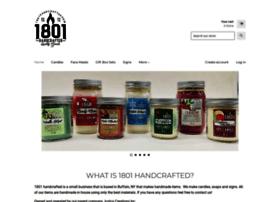 1801handcrafted.com