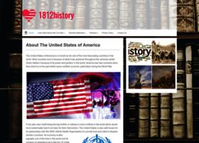 1812history.com