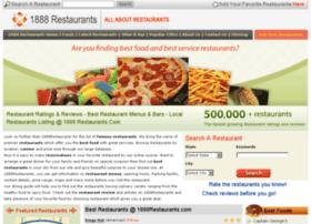 1888restaurants.com