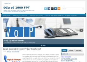 1900.fptdc.com
