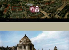 1904worldsfairsociety.org