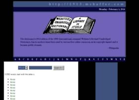 1913.mshaffer.com