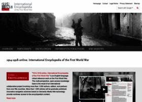1914-1918-online.net