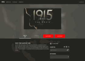 1915themovie.com