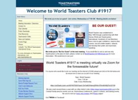 1917.toastmastersclubs.org