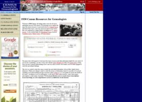 1930census.com