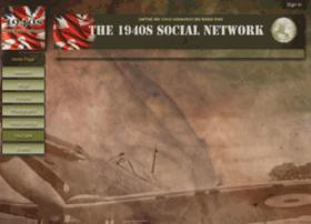1940ssocialnetwork.com