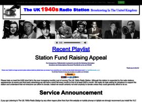 1940sukradio.co.uk