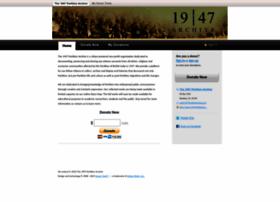 1947partitionarchive.donortools.com