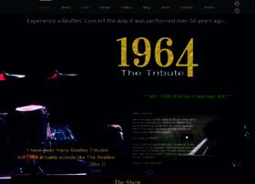 1964thetribute.com