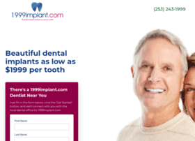 Clacton Dental and Implant Centre in Essex. Cosmetic  Free Implant &   Orthodontic Consultations! Book Early To  A single tooth implant costs from £  1,200!