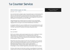 1a-counter-service.de
