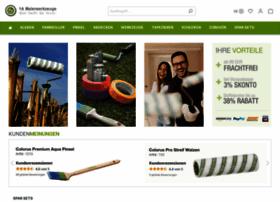 1a-malerwerkzeuge.com
