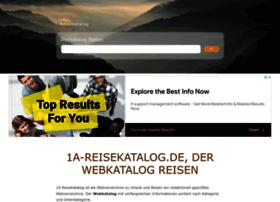 1a-reisekatalog.de