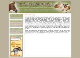 1a-tierversicherungen.de