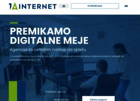 1ainternet.net